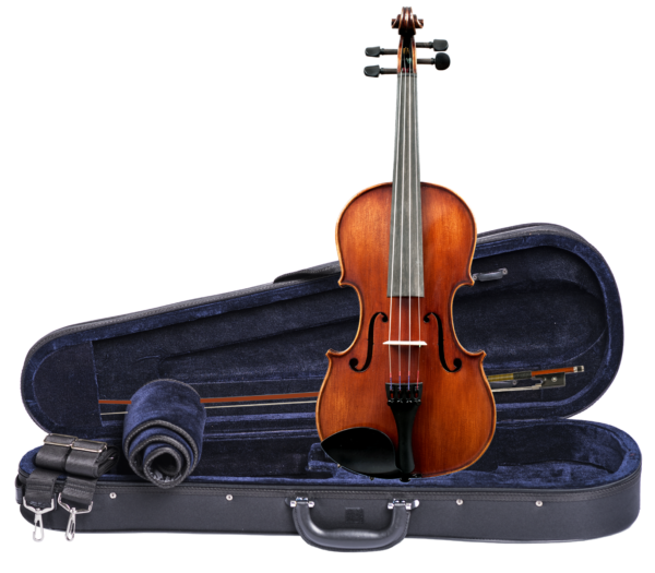 Model 100 Violin Outift